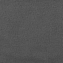 Charcoal Gray Fleece