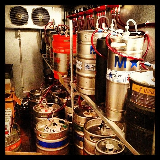 #TheArlington 20+ craft beers on tap. #kegs #beer #lbi #shipbottom #alcohol - http://iheartlbi.com/thearlington-20-craft-beers-on-tap-kegs-beer-lbi-shipbottom-alcohol/