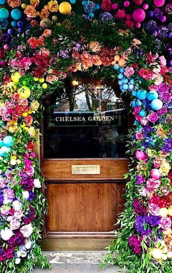 20 Best Ivy Chelsea Garden Images Chelsea Garden The Ivy Chelsea Garden