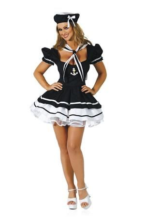 #BFCM #CyberMonday #East Coast Fashions - #Roma Sailor Sweetie Costume Roma 4019  sc 1 st  Pinterest & BFCM #CyberMonday #East Coast Fashions - #Roma Sailor Sweetie ...