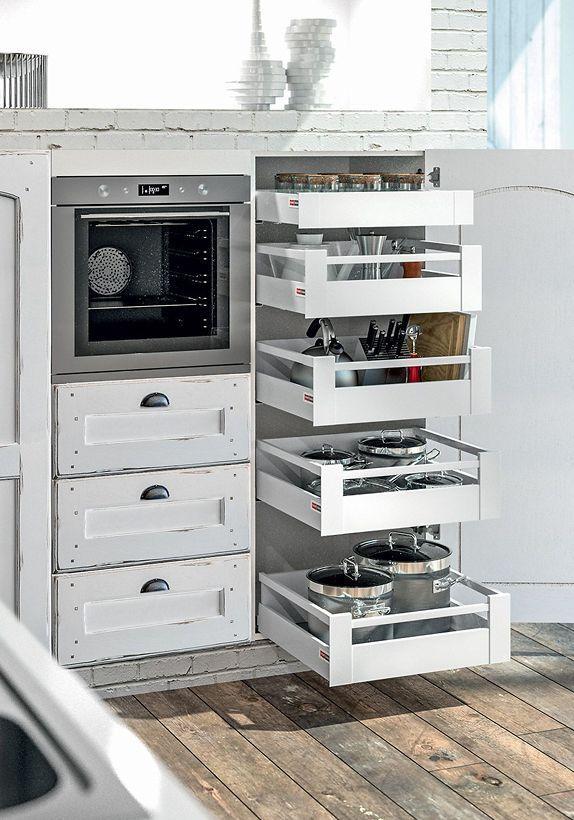 le casserolier par sagne cuisines organisation rangement pinterest accessoires de. Black Bedroom Furniture Sets. Home Design Ideas