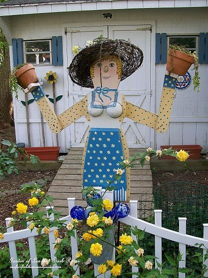 Fairfield home and garden