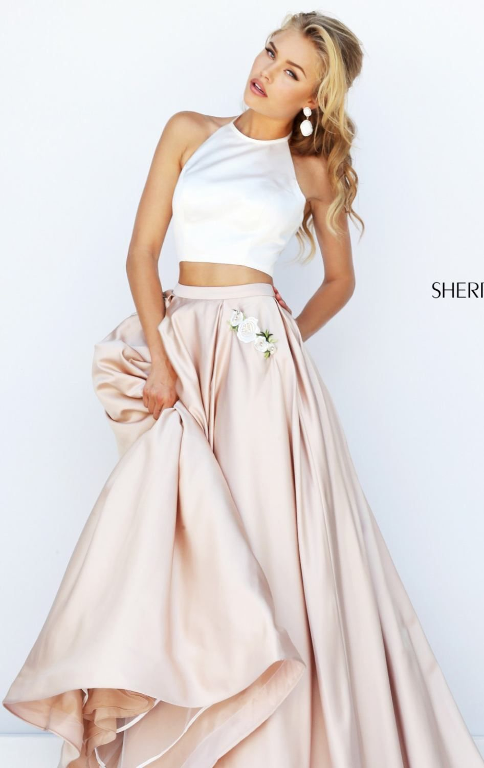 Sherri hill dress missesdressy rags and riches in