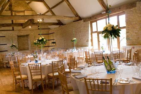 Simple But Chic Shaker Feel To This Light And Airy Countryside Barn Wick Farm