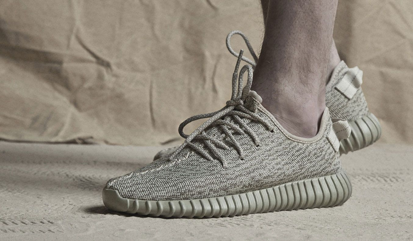 Adidas Yeezy 350 Boost Moonrock Moon Rock Agagra Moonro