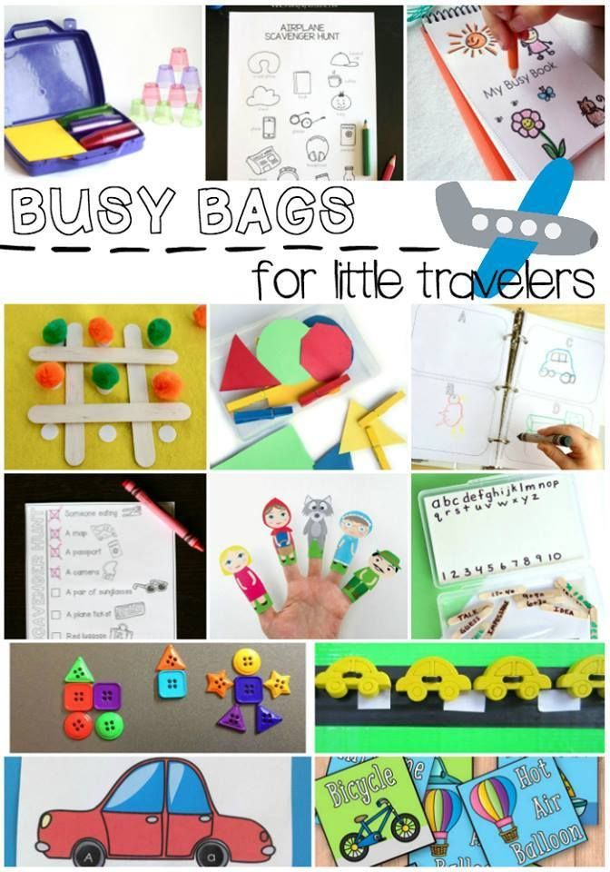 Keep Kids Engaged For Hours With Fun Educational Activity Pack Boredom Buster