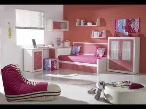 Decoraci n de dormitorio juvenil bed g pinterest - Decoracion dormitorio juvenil ...