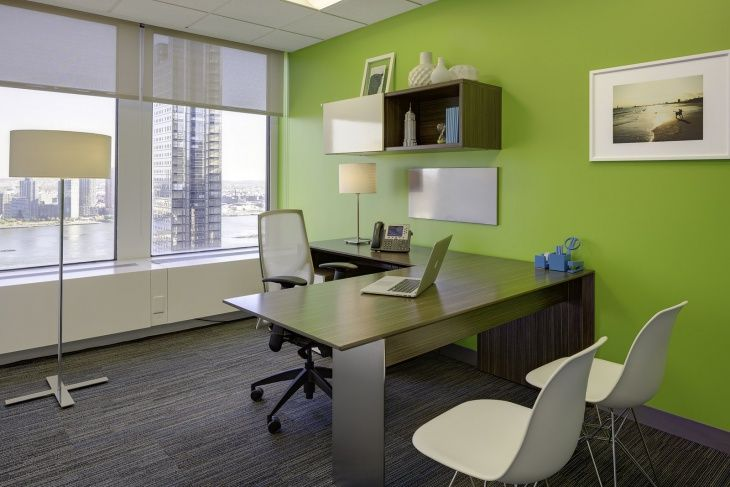 Interior Design Office Space Colors: Pin By Hillary Kopplin On Office Design