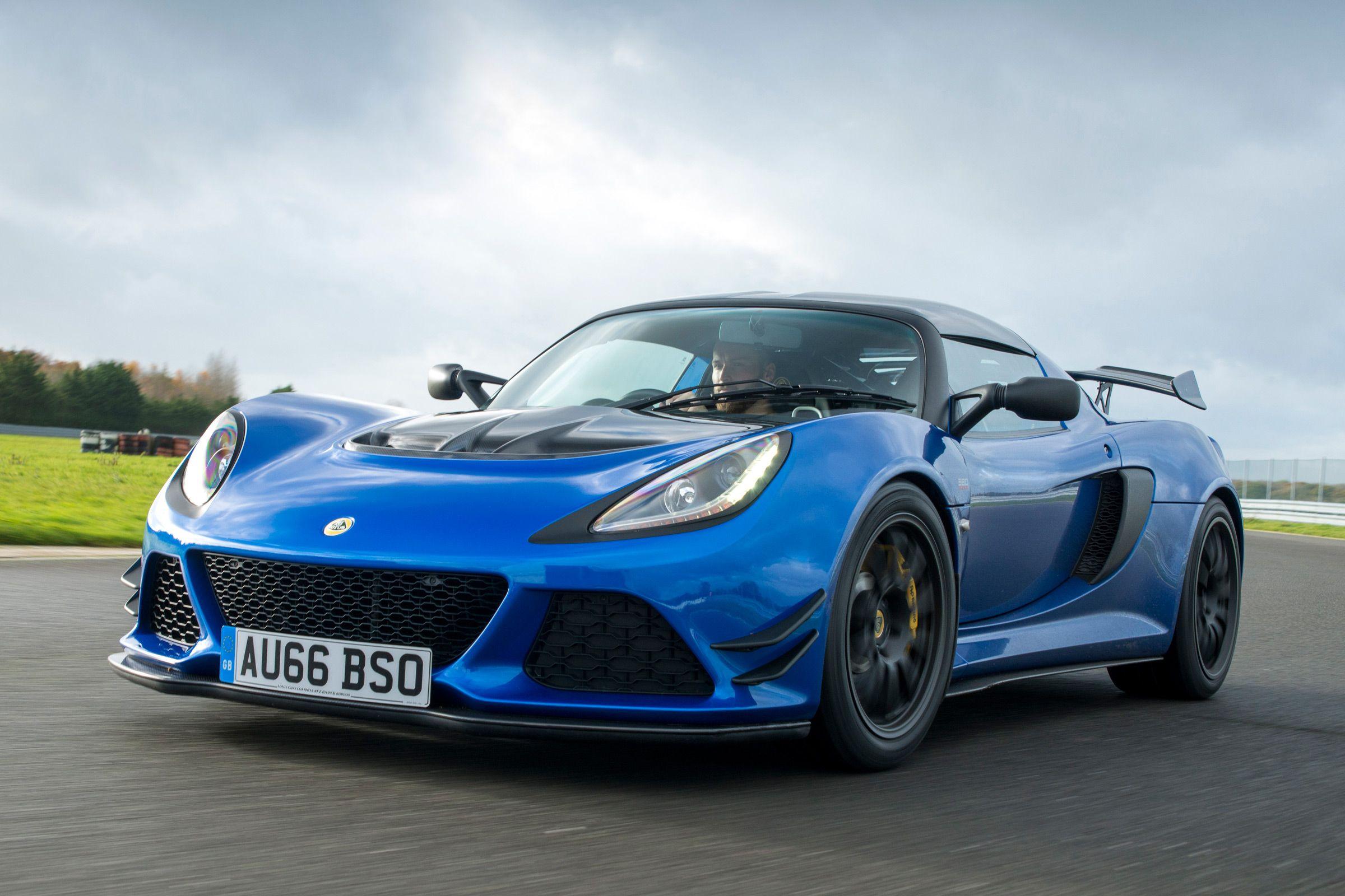 Lotus Exige Sport 380 Autos Lotus Exige Lotus Dream Garage