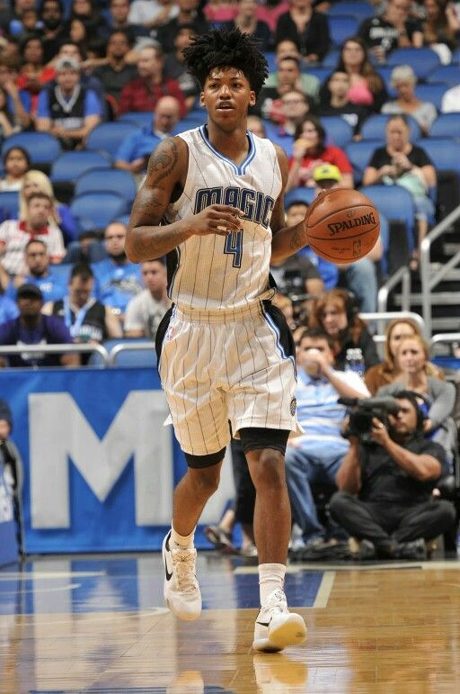 Elfrid Payton Basketball Fantasy Basketball Basketball Nba Players