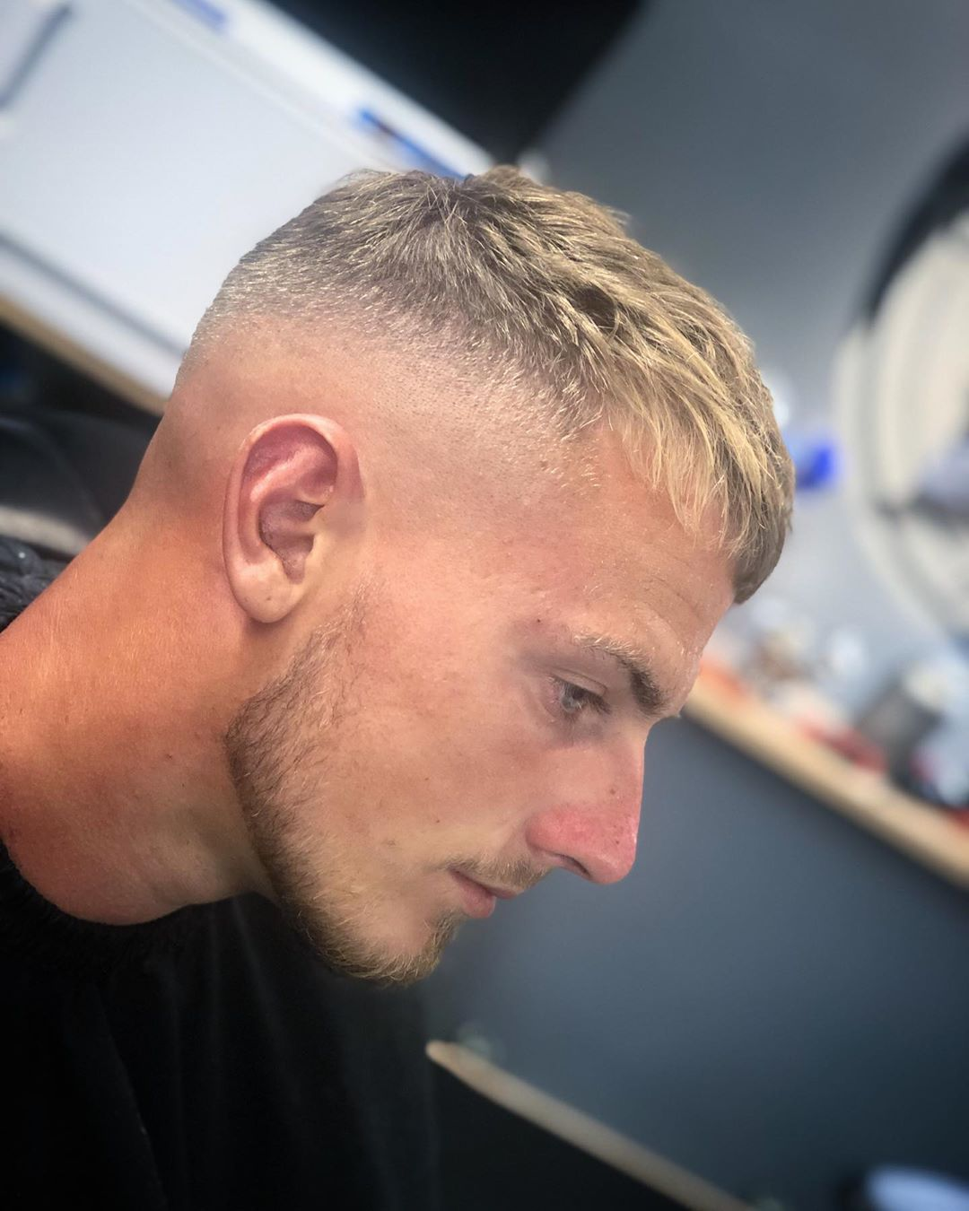 50 Best Short Haircuts For Men 2020 Styles Mens Haircuts Short Haircuts For Men Fade Haircut Styles