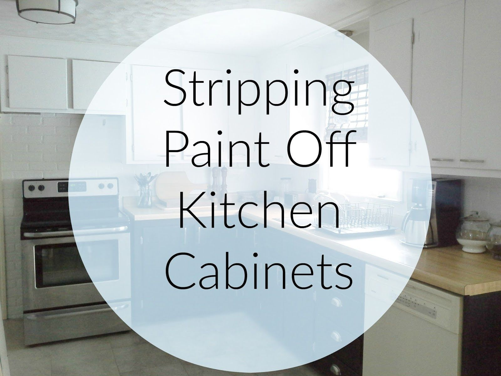 50+ How to Get Paint Off Cabinets - Chalkboard Ideas for ...