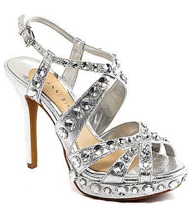 Gianni Bini Regina Dress Sandals Dress Sandals Sandals Wedding Shoes