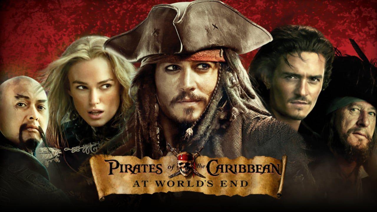Pirati Dei Caraibi Ai Confini Del Mondo Streaming Film E Serie Tv In Altadefinizione Hd Pirati Dei Caraibi Bei Film Film