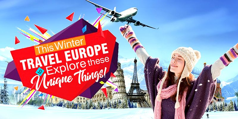 This Winter Explore Best Places In Europe Europe Travel Best Places In Europe Europe Winter Travel