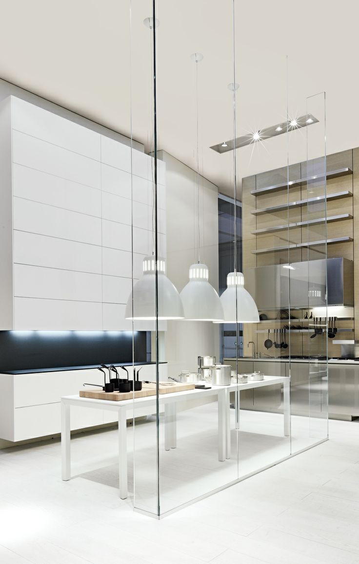 Dart table designed by Michele Cazzaniga   residence :: kitchen ...