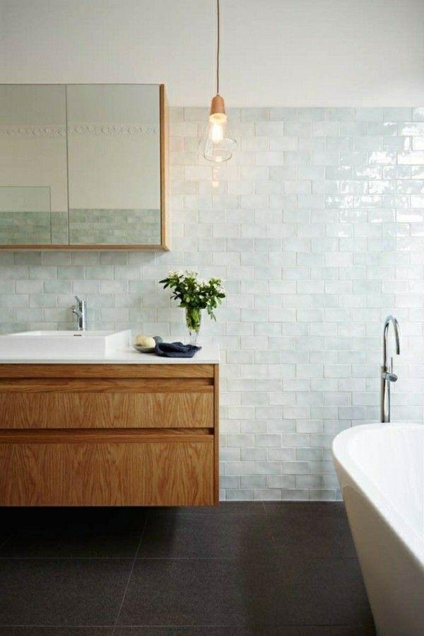 Metro Fliesen Bad - eine trendige und doch zeitlose Entscheidung fürs Badezimmer!