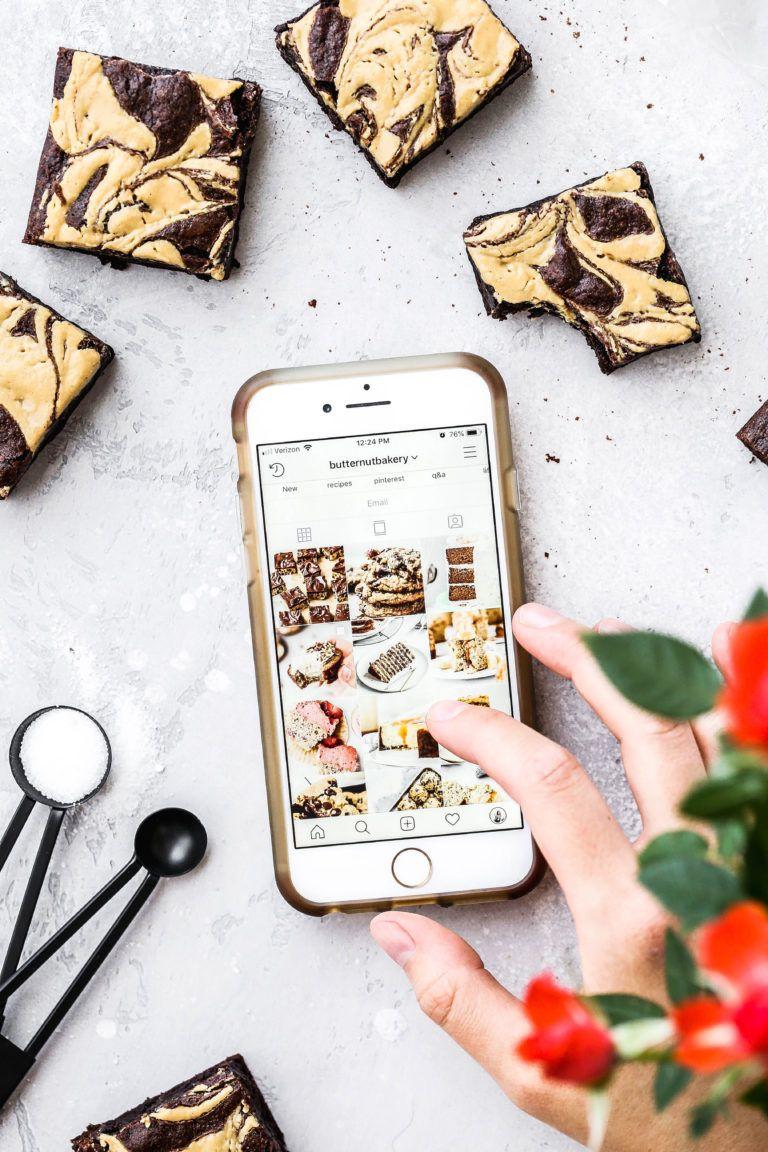 How to Grow Instagram Followers Organically Bakery