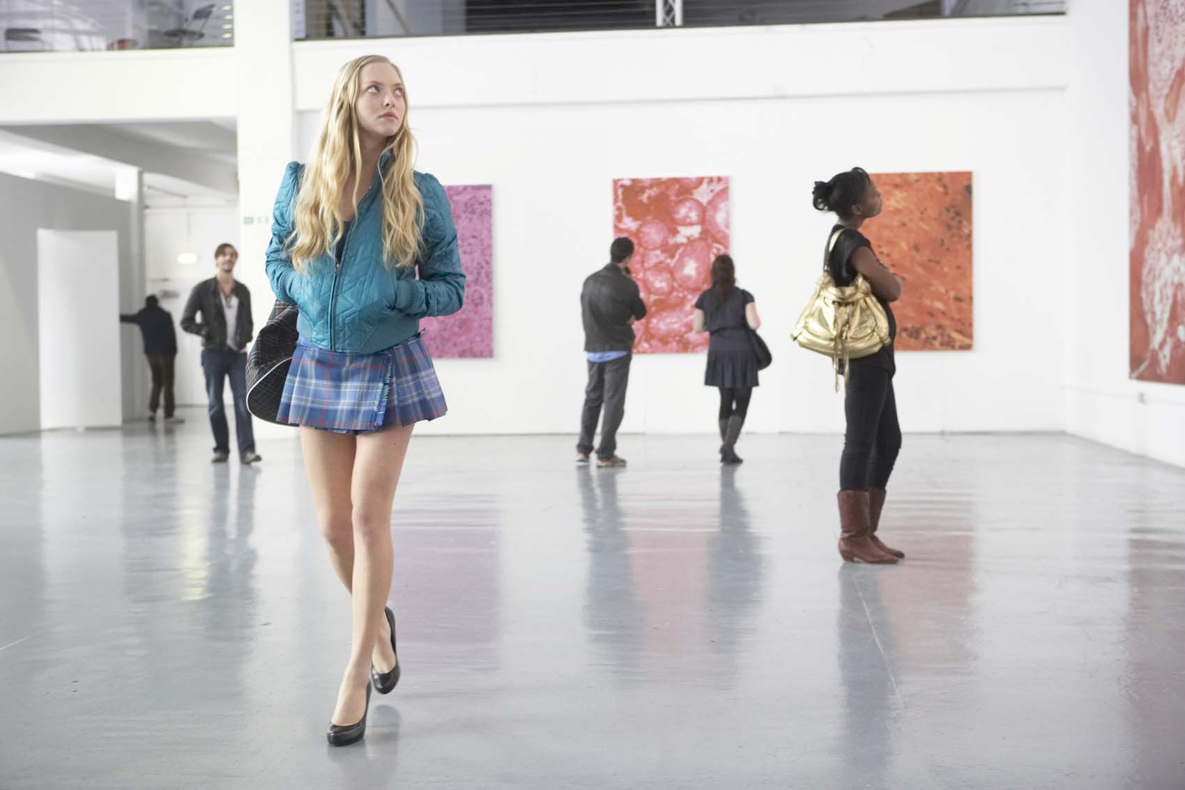 100 Photos of Amanda Seyfried Boogie Woogie