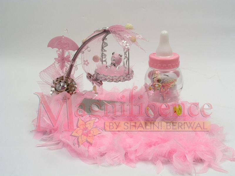magnificence offering baby gift packing services including baby, Baby shower invitation