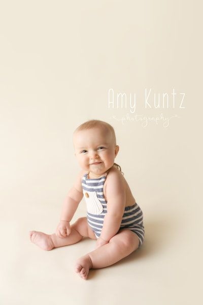 Baby Portraits Kansas City