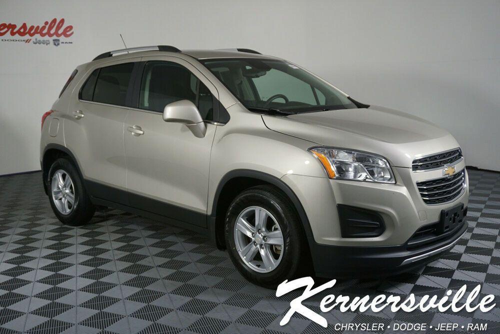 Ebay Advertisement 2016 Chevrolet Trax Lt Fwd Suv Backup Camera Sunroof Leather Seats Steering Whee Used 2016 Chevrolet Trax Lt Fwd Suv Chevrolet Trax Suv