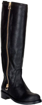 ShopStyle: Jimmy ChooDoreen rugged suede boot
