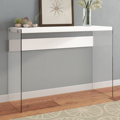 Photo of Guero 47′ Console Table