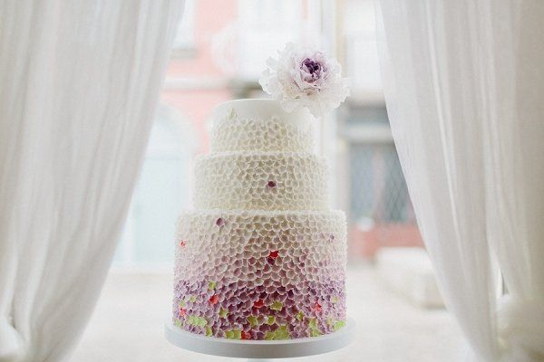 Inspired by Miss Dior: Pretty Cakes from T-Bakes