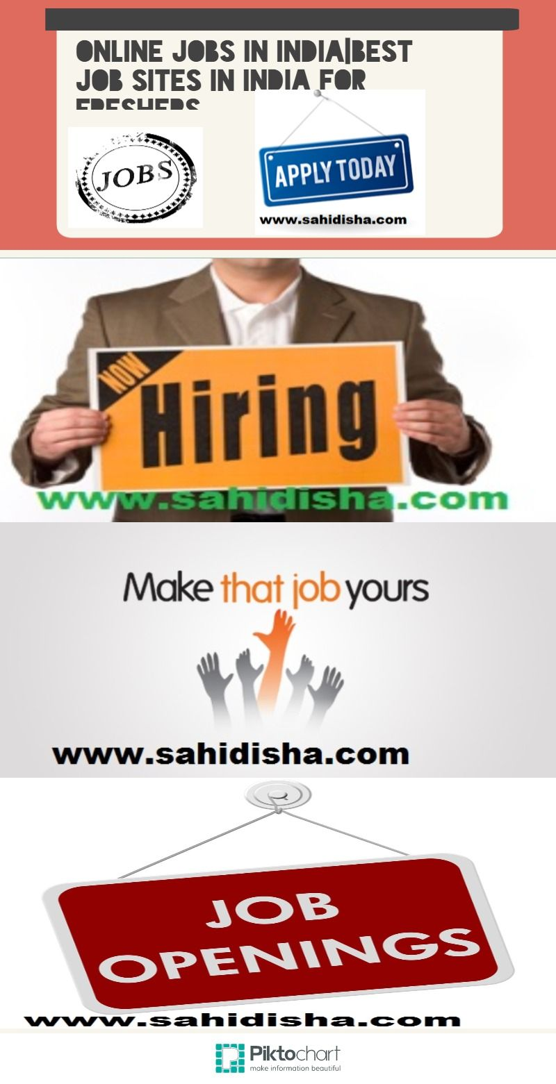 Pin on Online Jobs in India