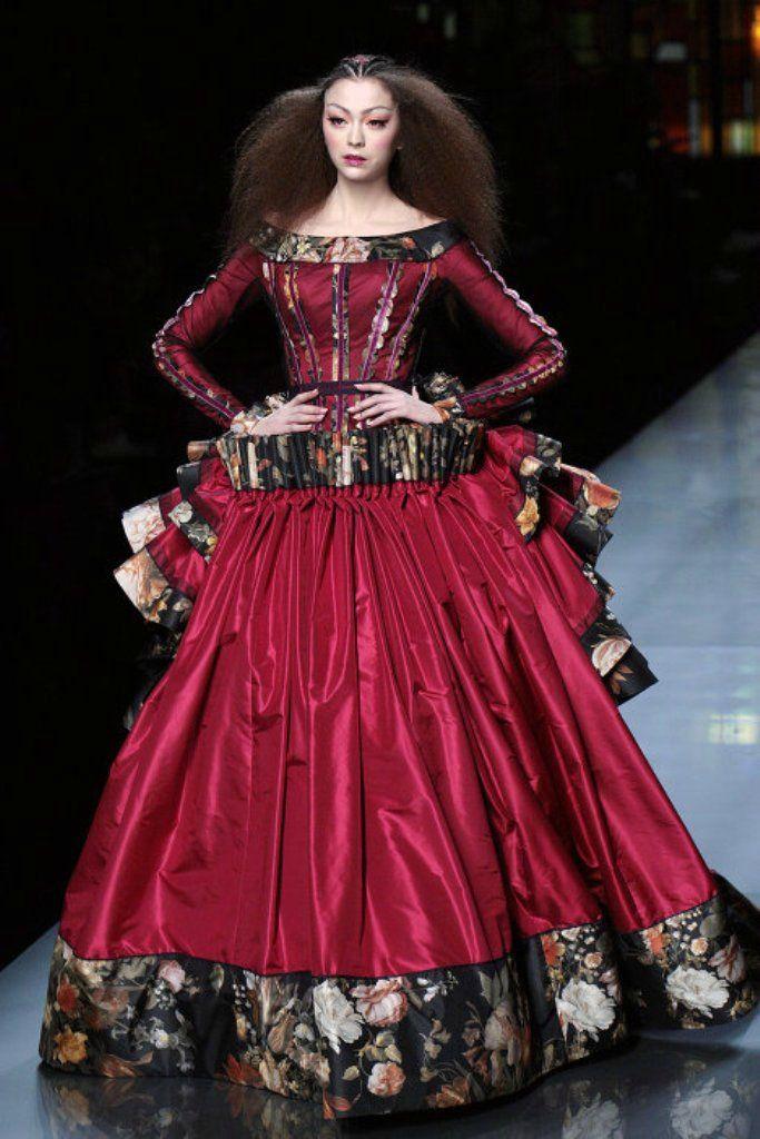 Радикал-Фото: Картинка -   Костюмы, одежда Fashion - costume ...