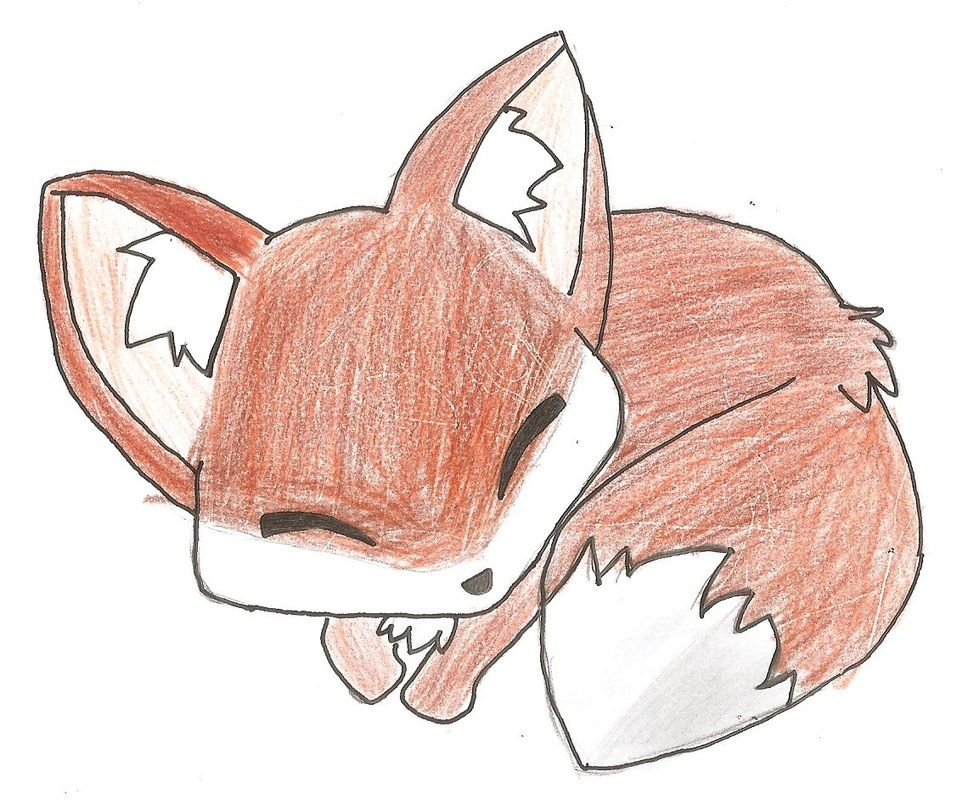 Tuto dessin poule renard et chien tuto dessin - Dessin manga animaux ...