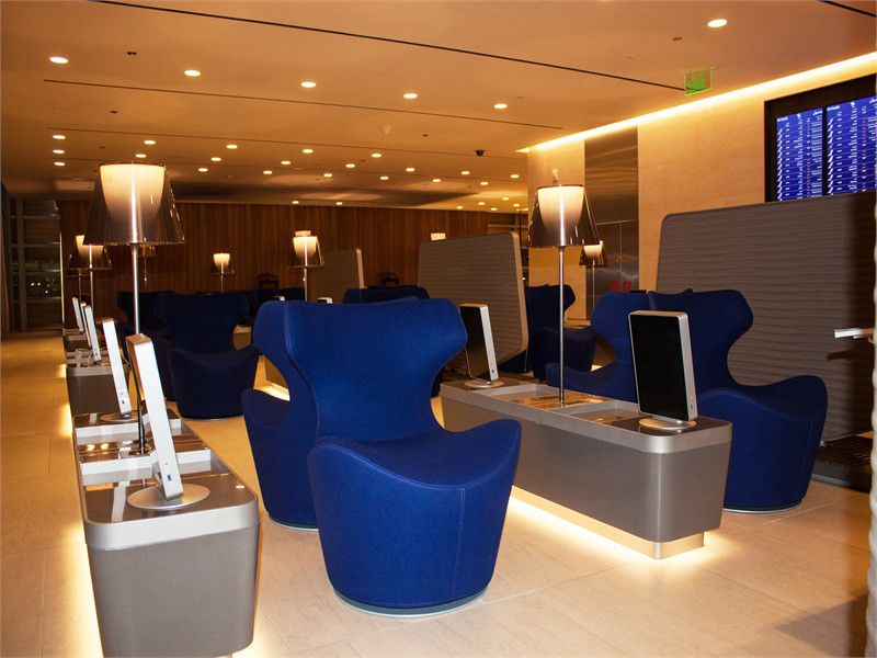 FLUGHAFENLOUNGES #doha #airport #lounges #business #businesslounge