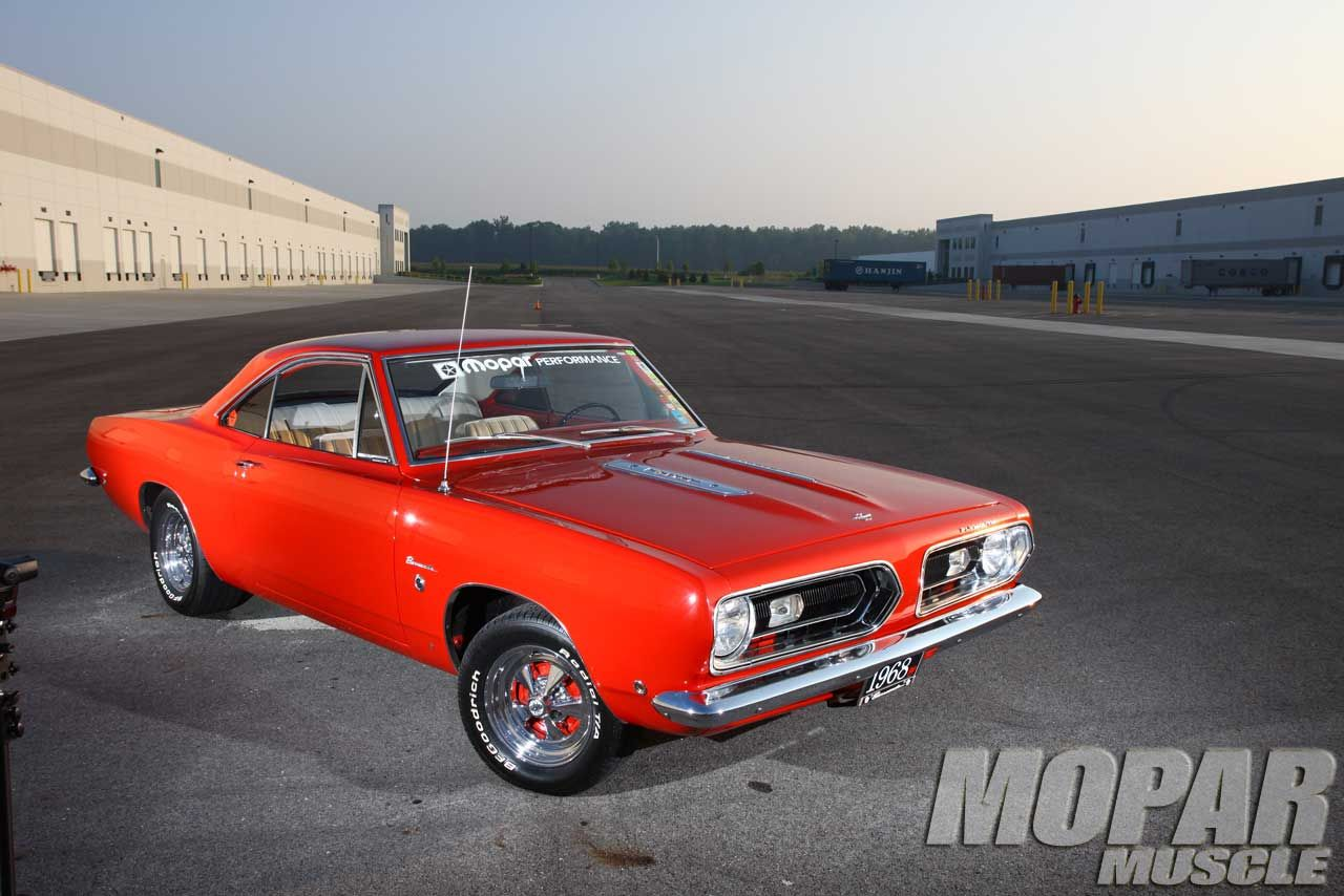 1968 plymouth barracuda formula s notchback 1969 plymouth sport satellite mopar muscle magazine