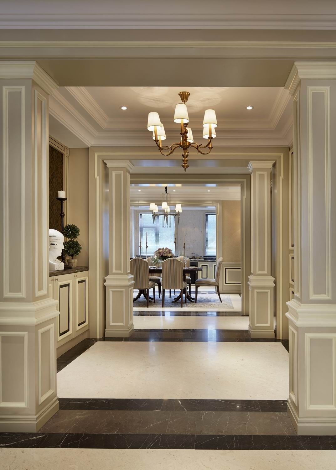 Pin by luxury antonovich design on exclusive house interior in pinterest home and also rh