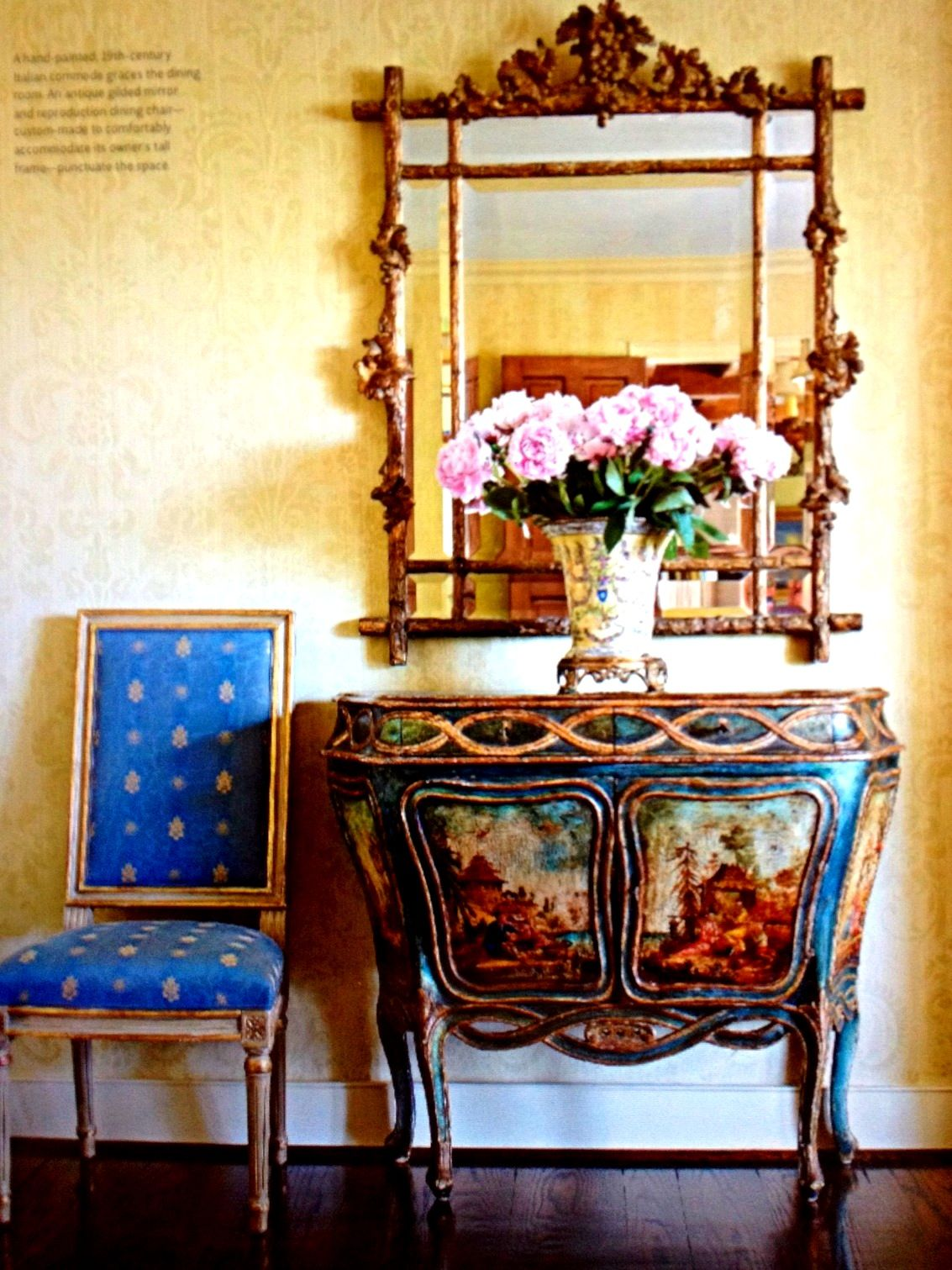 Images source Tuscan Style | Decorative Accent | Pinterest ...