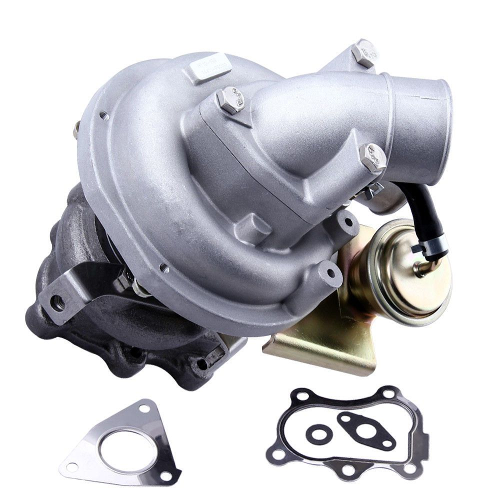 For Nissan Navara D ZD L EFI SA Turbocharger HT
