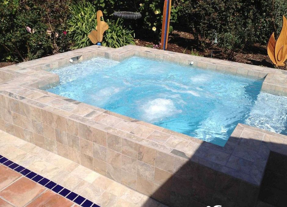 Pool Tile Ideas: Swimming Pool Tiles 6x6