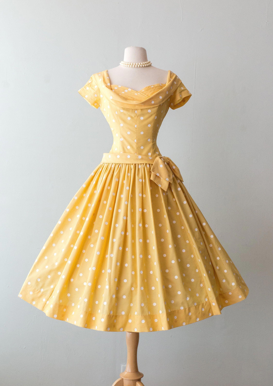 Vintageclothing Vintage Dresses 50s Vintage 1950s Dresses Vintage Dresses