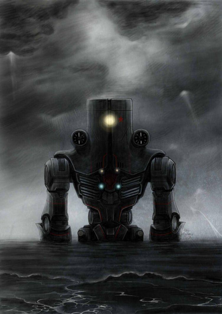 Cherno Alpha By Twotenjack11 On DeviantART