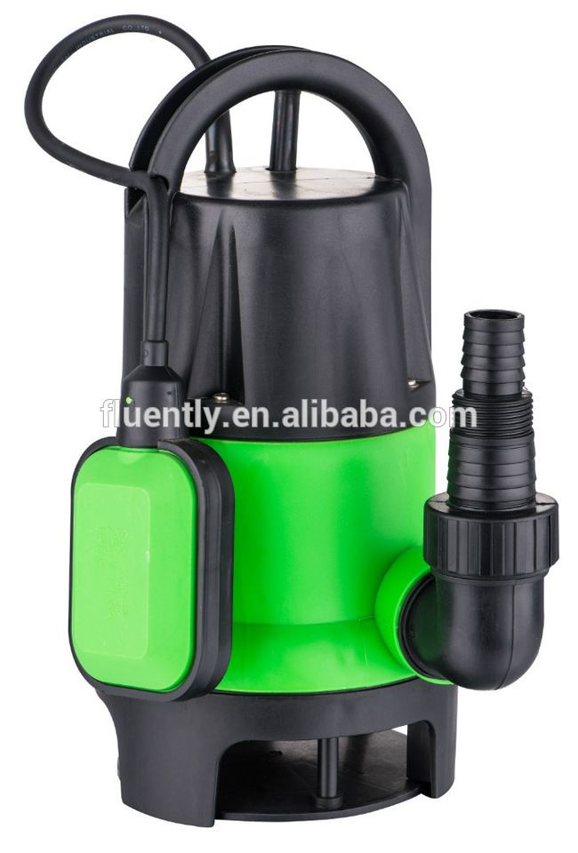 Plastic Electric Garden Submersible Pump Price Submersible Pump Submersible Electricity