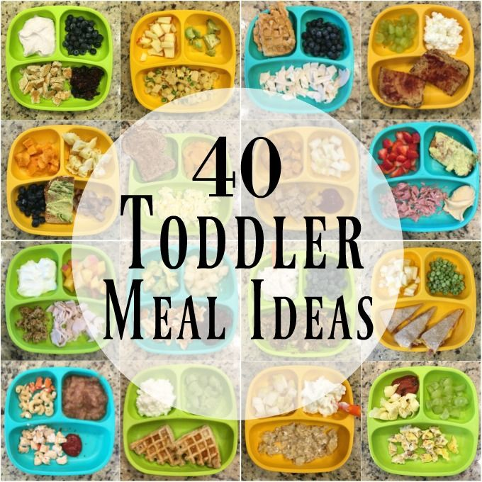 40 healthy toddler meals healthy toddler meals lunches and meals 40 healthy toddler meals forumfinder Images