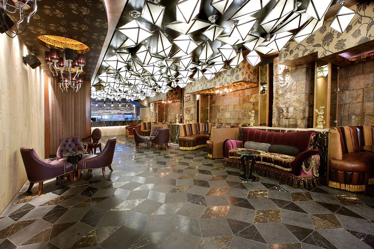 Cellar Underneath Cloudland, Brisbane Wedding reception