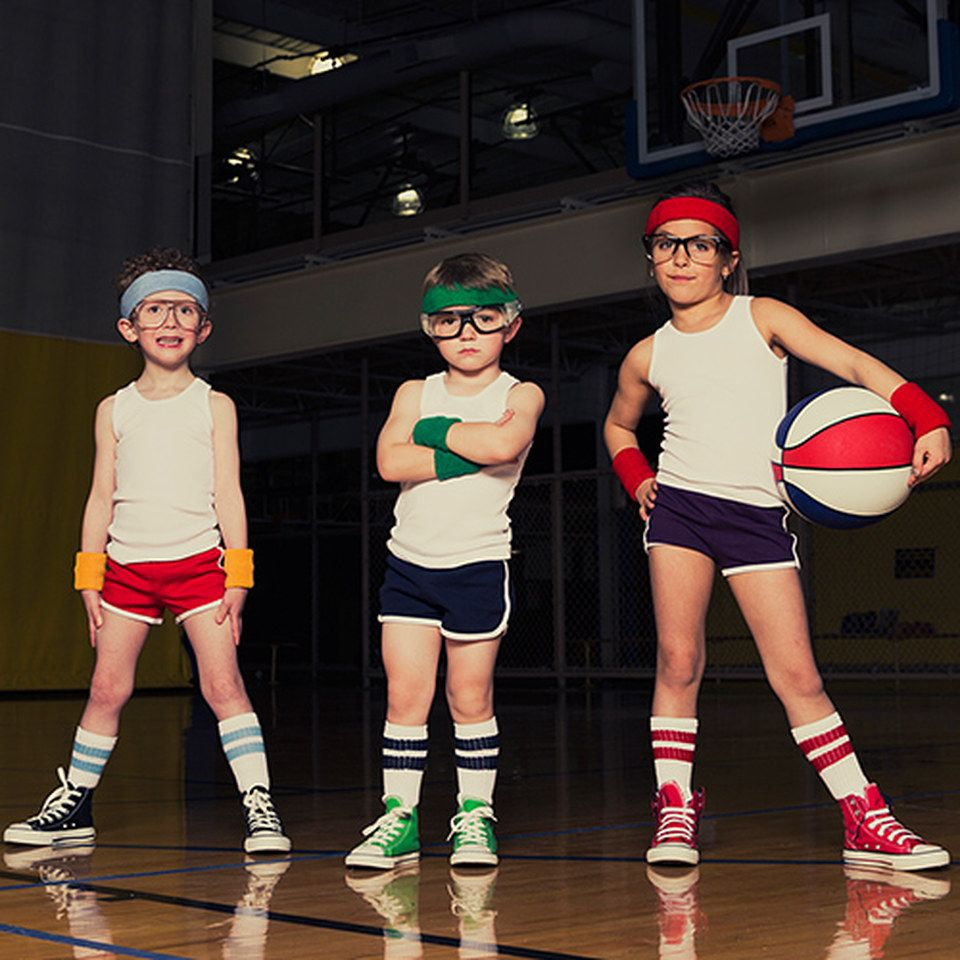 Take A Look At The All Packed For Basketball Camp Event On Zulily