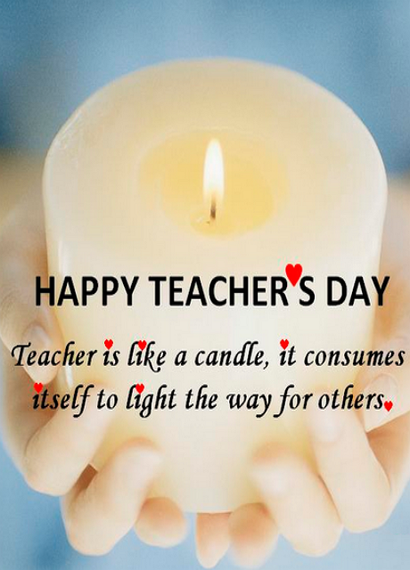 message for students on teachers day, message for teacher