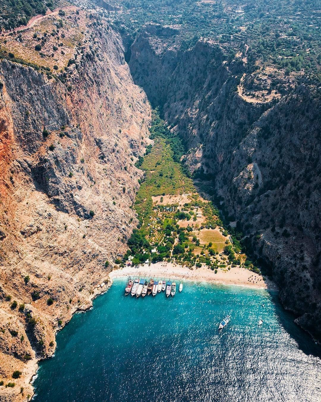 Here are 23 Things To Do In Fethiye, Turkey. Don't leave until you read this top list of the things to do when you're visiting Fethiye on the vacation!