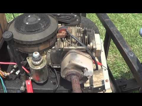 Briggs And Stratton Lawn Mower Engine Repair How To Diagnose And Repair A Broken Flywheel Key Youtube With Images Lawn Mower Repair Small Engine Engine Repair