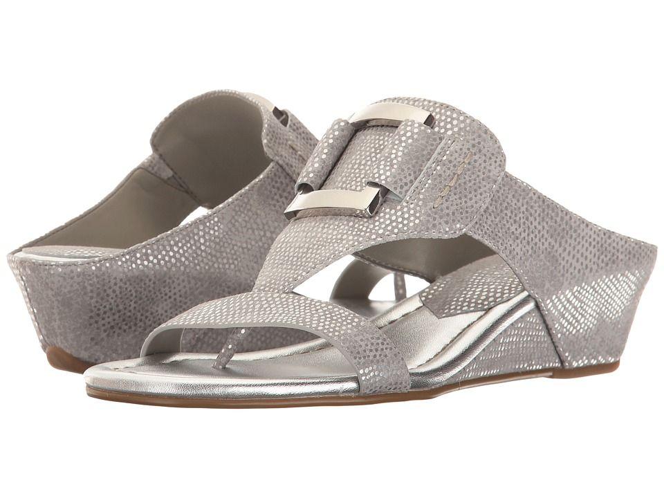 e2d277a04b4283 DONALD J PLINER DONALD J PLINER - DAUN (SILVER) WOMEN S SHOES.   donaldjpliner  shoes