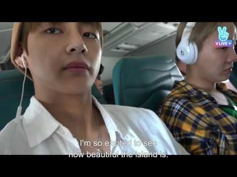 yeah   that's BTS — bangtanvideo: [ENG] 170627 Bon Voyage