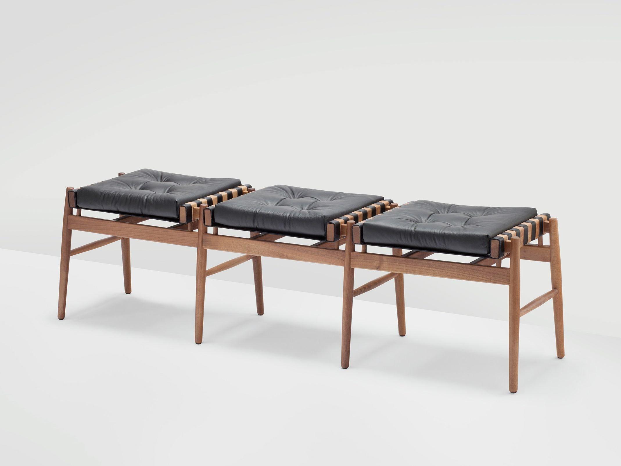 colección de cuero para h-furniture